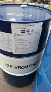 菲利普斯原装叔十二烷基硫醇 产品图片