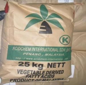 马来椰树月桂酸 产品图片