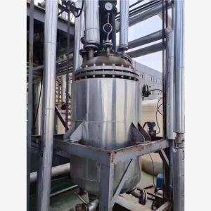 二手mvr蒸发器价格 产品图片