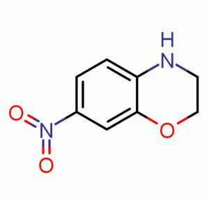 7-硝基-3,4-二氢-2H-1,4-苯并恶嗪 CAS号:120711-81-1 现货优势供应 科研产品