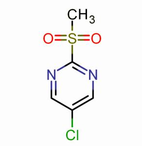 2-甲砜基-5-氯嘧啶 CAS号:38275-47-7 现货优势供应 科研产品