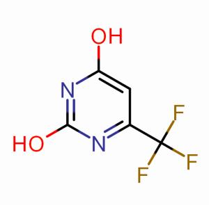 6-(三氟甲基)尿嘧啶 CAS号:672-45-7 现货优势供应 科研产品