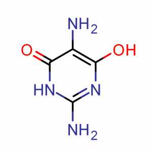 2,5-二氨基-4,6-二羟基嘧啶 CAS号:40769-69-5 现货优势供应 科研产品
