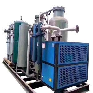闲置二手制氮机组,二手防爆专用制氮机组价格