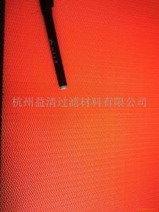 广东熔喷布网帘,现货供应 红蓝白多色可选