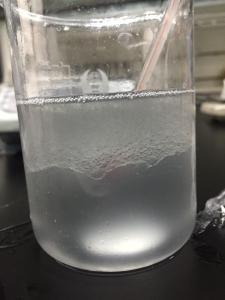 耐碱渗透剂 木材渗透剂 纸张渗透剂 脂肪醇聚氧乙烯醚硫酸酯 产品图片