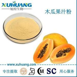 木瓜果粉,木瓜粉,木瓜提取物粉末