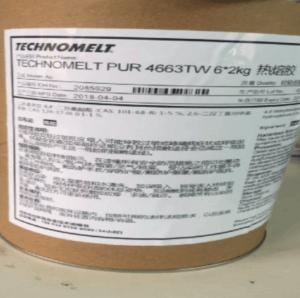 汉高TECHNOMELT PUR 4663汽车内饰件粘接热熔胶