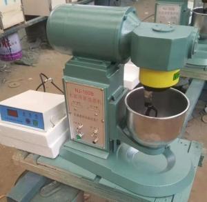 实验室用水泥净浆搅拌机、水泥软炼三件套 产品图片