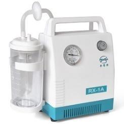 小儿吸痰器价格 山东盛东医疗全面销售斯曼峰RX-1A 产品图片