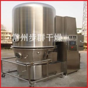 赖氨酸沸腾干燥机材质 定制立式高效烘干机 产品图片