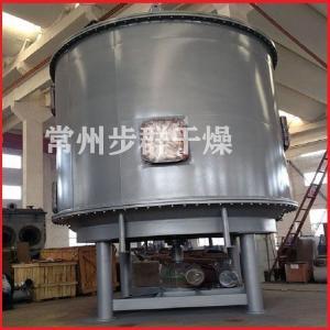 氧化金圆盘式干燥机型号齐全 诚信商家立式连续烘干机 产品图片