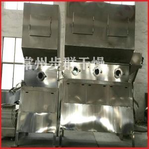 幼儿米粉烘干机 卧式沸腾干燥机  常州步群 产品图片