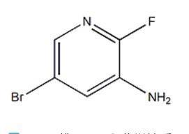 3-氨基-5-溴-2-氟嘧啶 CAS号:884495-22-1