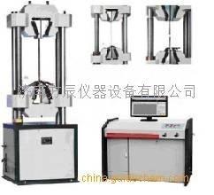 钢绞线疲劳专用试验机主要类型