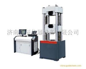 钢绞线100吨专业试验机 精准度高价格优惠