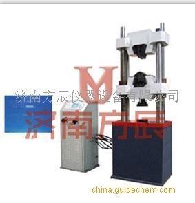 金属材料屏显式液压试验机主要类型