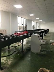 100吨链条卧式拉力试验机厂家生产