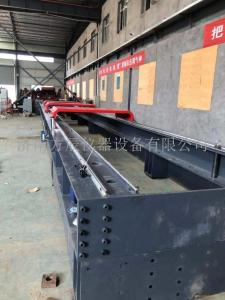 1000吨卧式低周疲劳拉力试验机供货厂家