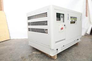 能够移动发电的汽油机有30kw的吗