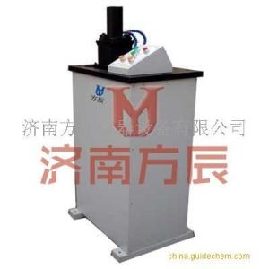 CSL-B金属冲击试样缺口电动拉床使用方法
