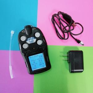 mpower美国盟莆安MP400便携式四合一气体检测仪