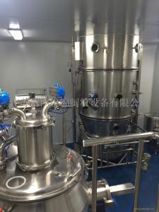SMG系列氨基酸高效湿法混合制粒机,SMG-300型湿法制粒机设备现货