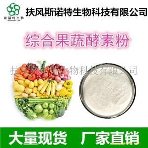 综合果蔬酵素粉 99%水溶 果蔬发酵粉 扶风斯诺特现货