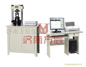 KZW-300电液式抗折抗压试验机厂家直销