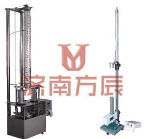 PVC树脂落锤(落球)冲击试验机专业生产厂家 产品图片