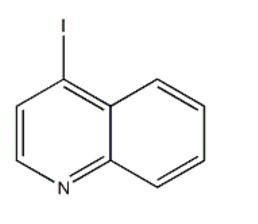 4-碘代喹啉 CAS号:16560-43-3 常备现货,优势供应