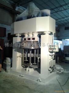 广州强力分散机产品图片