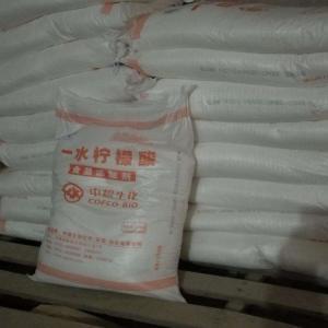 安徽 中粮柠檬酸厂家直销 柠檬酸 产品图片