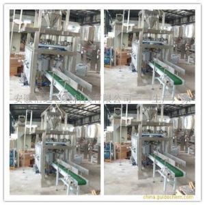 化工粉剂包装机 化工粉剂自动包装机 产品图片