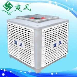 厂房降温方法