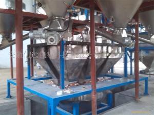 四川粉剂大量元素水溶肥设备 产品图片