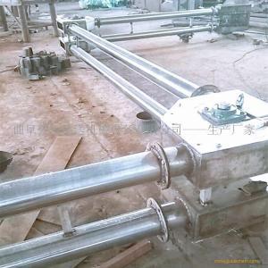 不锈钢管链输送机造价LjY5
