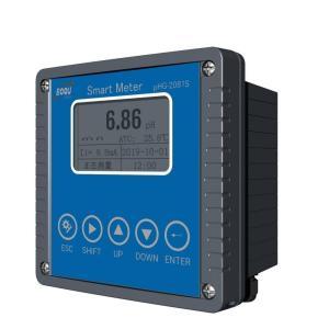 pHG-2081S型在线pH控制器/数字PH控制器