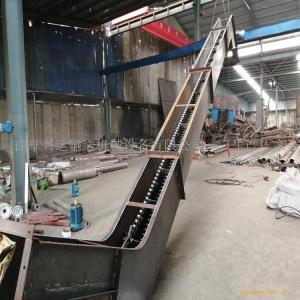铸石刮板输送机LJY5