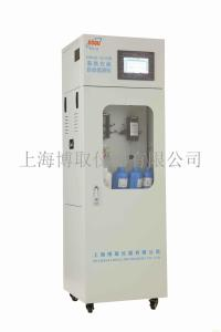 TCuG-3050 全铜 在线 自动 分析仪 -上海博取
