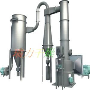 氨基酸盐闪蒸干燥机 氨基酸盐闪蒸烘干机-维修