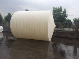 江西毅鹏大型锥底水箱厂家直销