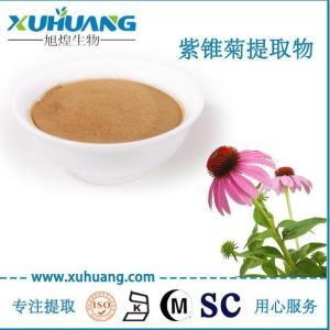 紫锥菊提取物-菊苣酸4%-旭煌提取物