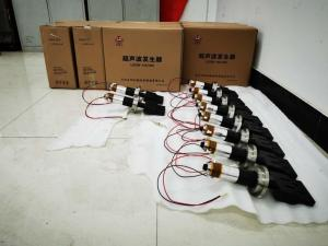 口罩机用超声波发生器20K2000W20K2600W