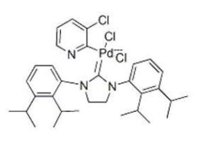 PEPPSI(TM)-SIPR 催化剂 CAS号:927706-57-8 常备现货,优势供应