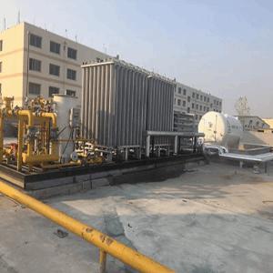 LNG储罐厂家LNG储罐生产厂