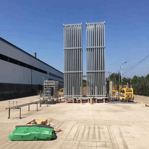 河北LNG储罐生产厂家