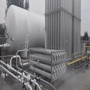 LNG储罐厂家生产LNG罐