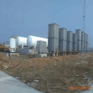 辽宁生产LNG储罐厂家