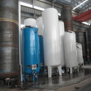 液氧储罐厂家 液氧储罐供应商 液氧储罐报价